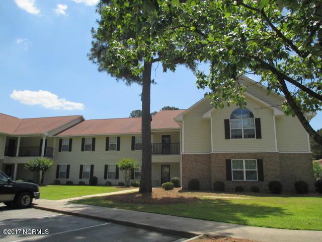 2800 Mulberry Lane B, Greenville, NC 27858 (MLS #100064936) :: Century 21 Sweyer & Associates