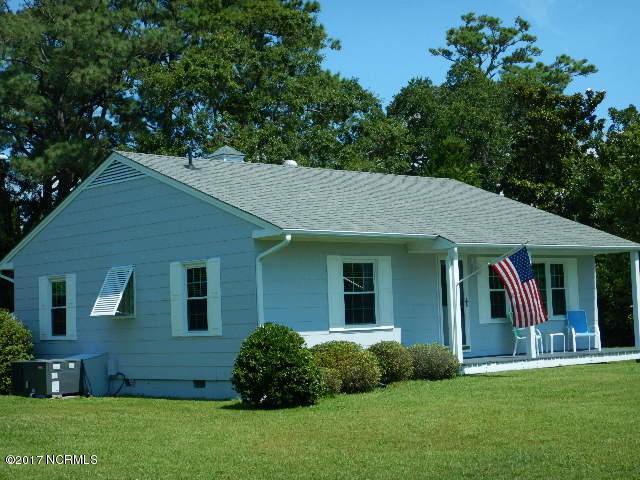 314 Florida Avenue, Morehead City, NC 28557 (MLS #100065141) :: Century 21 Sweyer & Associates