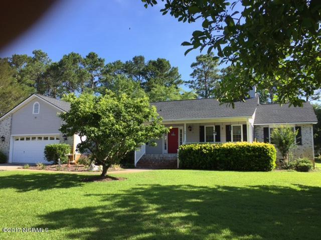 48 Fairway Drive, Shallotte, NC 28470 (MLS #100065313) :: SC Beach Real Estate
