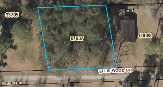 717 Ellis Wood Drive, Winterville, NC 28590 (MLS #100065320) :: Century 21 Sweyer & Associates