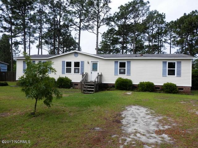 127 Pond Drive, Hubert, NC 28539 (MLS #100065434) :: Century 21 Sweyer & Associates