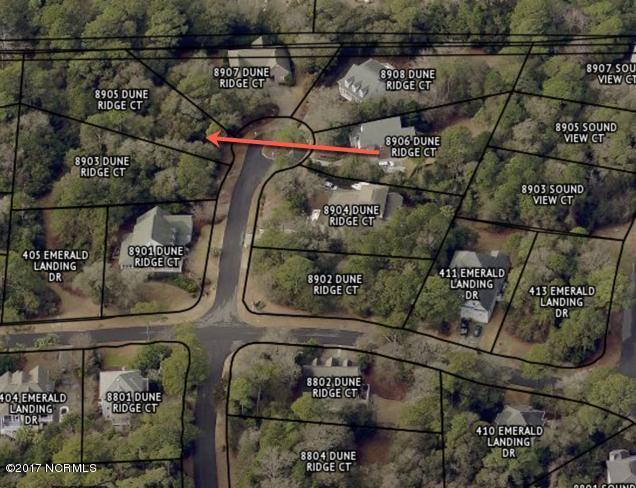 8905 Dune Ridge Court, Emerald Isle, NC 28594 (MLS #100065444) :: Century 21 Sweyer & Associates