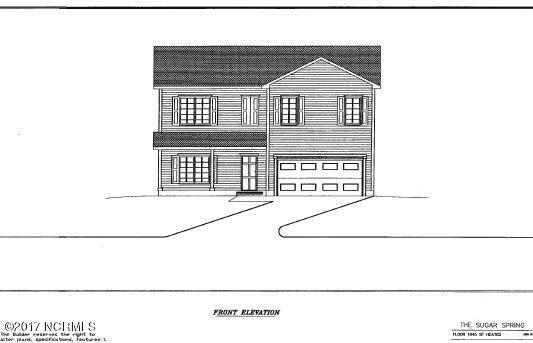 201 N Windy Ridge Road, Hubert, NC 28539 (MLS #100065459) :: Century 21 Sweyer & Associates