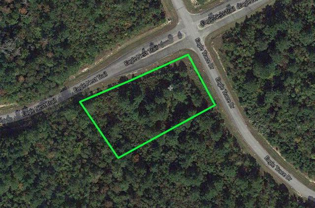 Lot 59 Eagle Trace Drive, Blounts Creek, NC 27814 (MLS #100065646) :: Coldwell Banker Sea Coast Advantage
