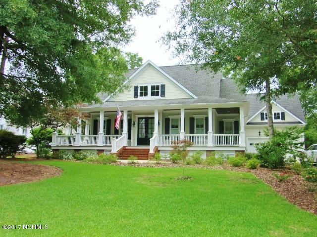 5120 Fernwood Drive, Southport, NC 28461 (MLS #100065649) :: Century 21 Sweyer & Associates