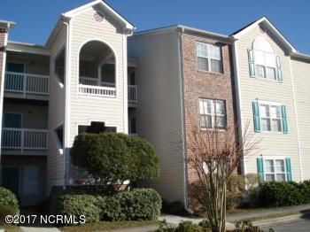 715 Clearwater Court L, Wilmington, NC 28405 (MLS #100065962) :: Century 21 Sweyer & Associates