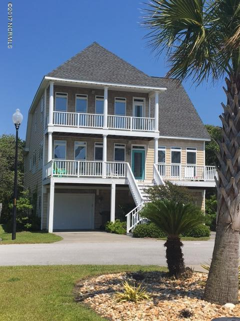104 Coral Bay Court, Atlantic Beach, NC 28512 (MLS #100066107) :: Century 21 Sweyer & Associates