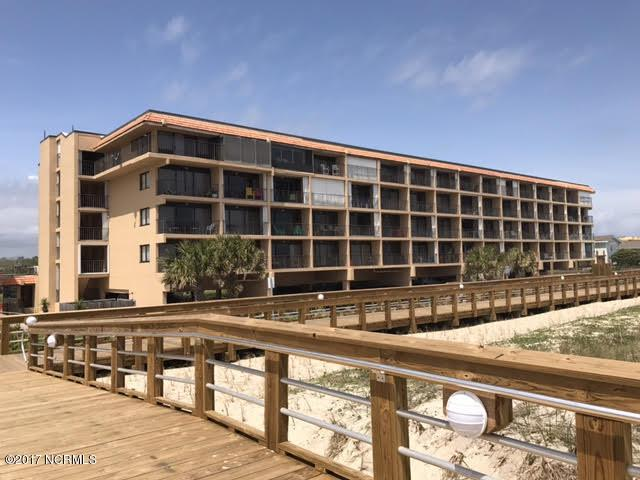 222 Carolina Beach Avenue N #206, Carolina Beach, NC 28428 (MLS #100066146) :: Century 21 Sweyer & Associates