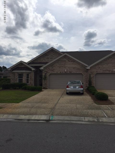 1148 Lillibridge Drive, Leland, NC 28451 (MLS #100066362) :: Century 21 Sweyer & Associates