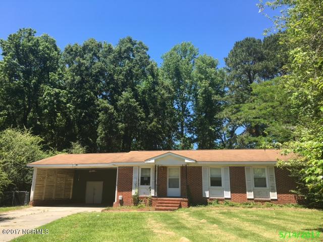 103 Knight Place, Jacksonville, NC 28546 (MLS #100066407) :: Century 21 Sweyer & Associates