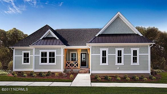 1543 Grandiflora Drive, Leland, NC 28451 (MLS #100066634) :: Century 21 Sweyer & Associates