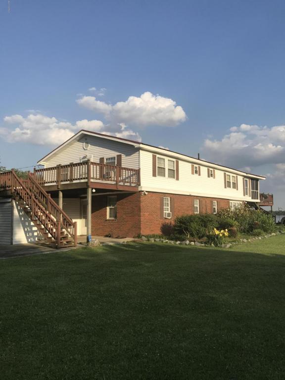 52 Isle Vue Drive, Aurora, NC 27806 (MLS #100066674) :: Century 21 Sweyer & Associates