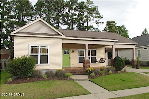 1721 Sassafras Court, Greenville, NC 27858 (MLS #100066907) :: Century 21 Sweyer & Associates