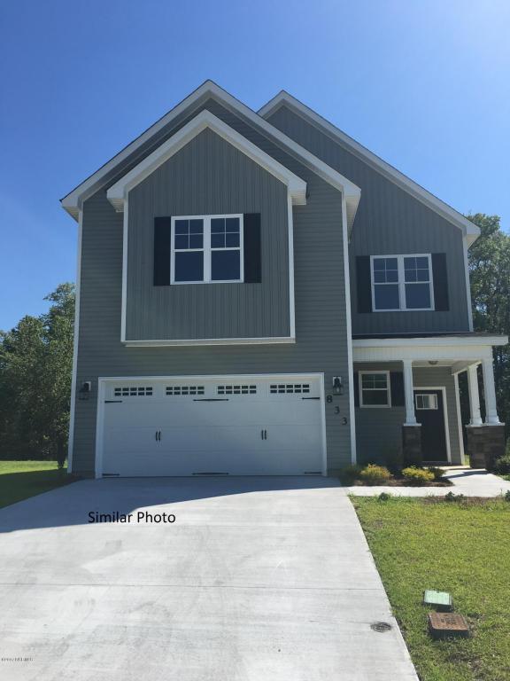 904 Haystack Lane, Jacksonville, NC 28546 (MLS #100067176) :: Courtney Carter Homes