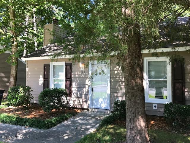 187 Corey Circle, Jacksonville, NC 28546 (MLS #100067351) :: Century 21 Sweyer & Associates
