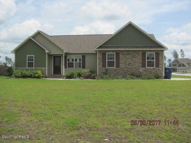 501 Hester Court, Richlands, NC 28574 (MLS #100067464) :: Century 21 Sweyer & Associates