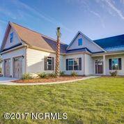 2321 Kingbird Bend NE, Leland, NC 28451 (MLS #100067473) :: Century 21 Sweyer & Associates