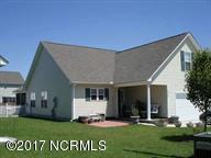 210 Ashcroft Drive, Jacksonville, NC 28546 (MLS #100067728) :: Century 21 Sweyer & Associates