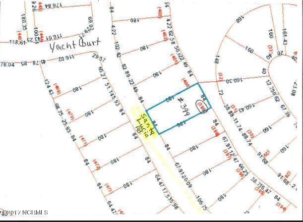 1227 Santa Lucia Road, New Bern, NC 28560 (MLS #100067909) :: Century 21 Sweyer & Associates