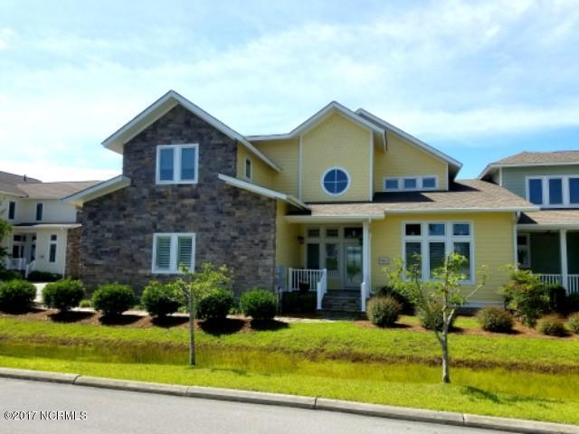 855 Country Club Drive #5, Minnesott Beach, NC 28510 (MLS #100068030) :: Century 21 Sweyer & Associates
