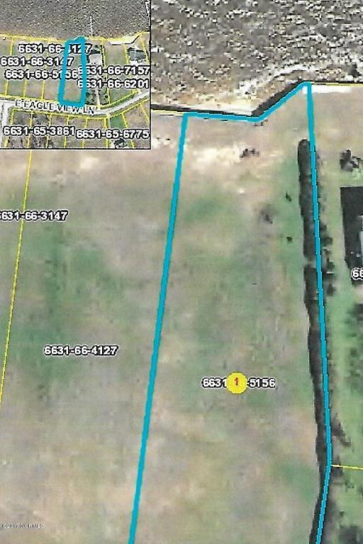 4 Whitehurst Road, Blounts Creek, NC 27814 (MLS #100068604) :: Century 21 Sweyer & Associates