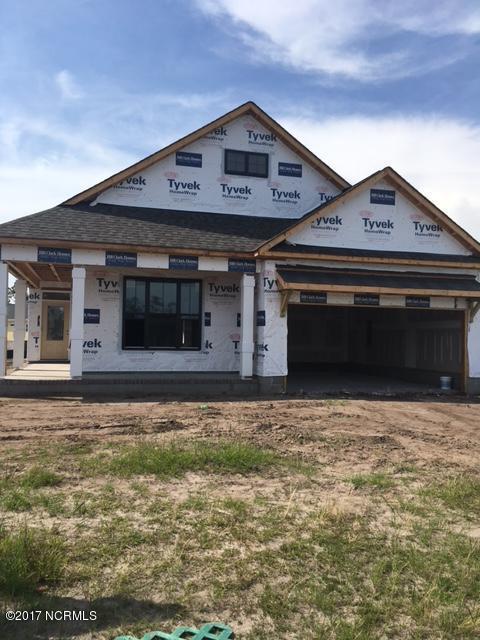 6310 Bryson Drive SW, Ocean Isle Beach, NC 28469 (MLS #100068636) :: Century 21 Sweyer & Associates