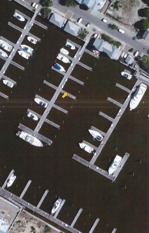 B12 Keelson Row, Bald Head Island, NC 28461 (MLS #100068669) :: Century 21 Sweyer & Associates