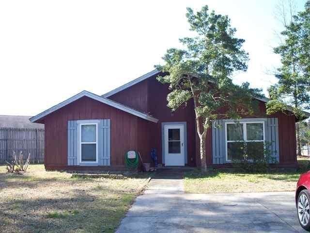 314 S Willow Lane, Jacksonville, NC 28546 (MLS #100068746) :: Century 21 Sweyer & Associates