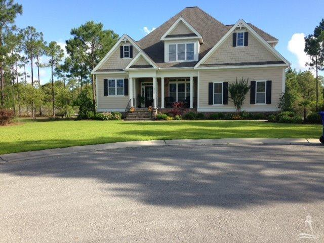 3912 Fairhaven Drive, Southport, NC 28461 (MLS #100068826) :: Century 21 Sweyer & Associates