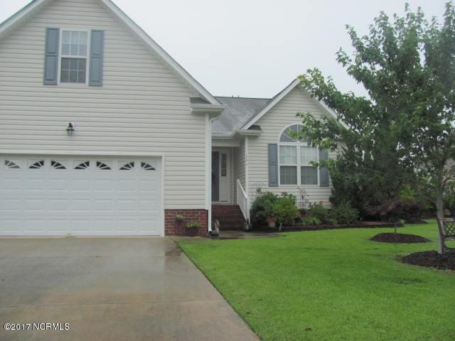 286 Primrose Lane, Winterville, NC 28590 (MLS #100068890) :: Century 21 Sweyer & Associates