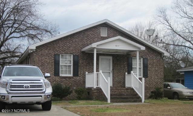 1617 Atlantic Street E, Wilson, NC 27893 (MLS #100068910) :: Century 21 Sweyer & Associates