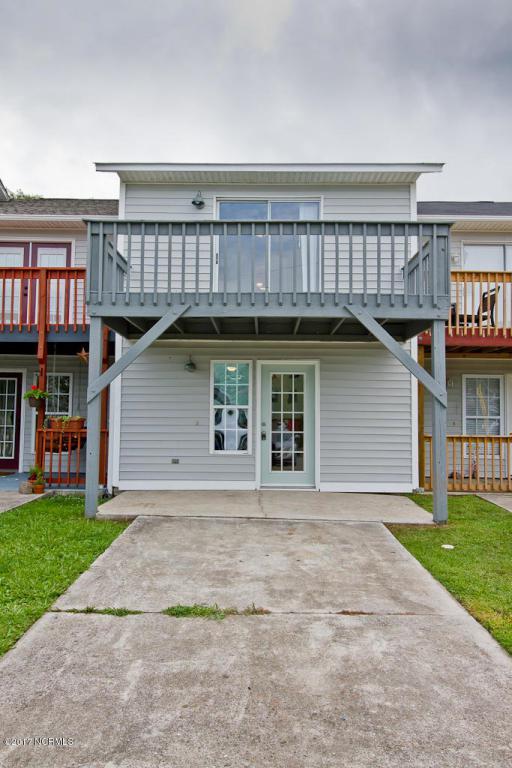 86 Shoreline Drive C, Jacksonville, NC 28540 (MLS #100068918) :: Century 21 Sweyer & Associates