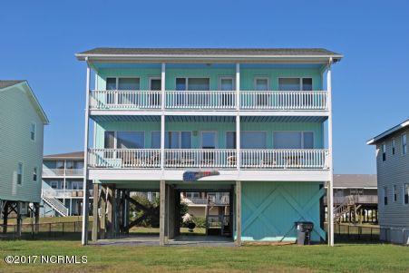 149 Ocean Boulevard E, Holden Beach, NC 28462 (MLS #100068921) :: Century 21 Sweyer & Associates
