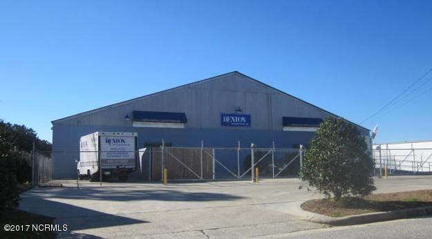 109 Spruce Street W, Wilson, NC 27893 (MLS #100069065) :: Century 21 Sweyer & Associates