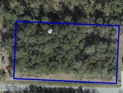 0 Crows Nest Lane, Sneads Ferry, NC 28460 (MLS #100069168) :: Century 21 Sweyer & Associates