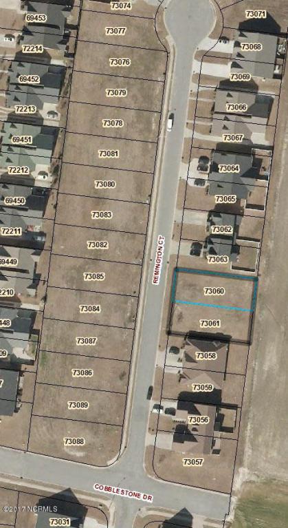 2125 Remington Court, Greenville, NC 27834 (MLS #100069183) :: Century 21 Sweyer & Associates