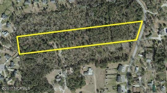0 Tillett Lane, Sneads Ferry, NC 28460 (MLS #100069220) :: Century 21 Sweyer & Associates