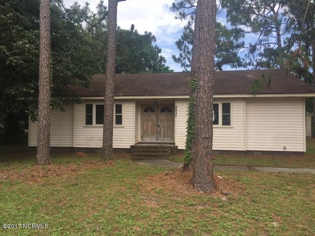 4937 Tanbark Drive, Wilmington, NC 28412 (MLS #100069272) :: Century 21 Sweyer & Associates