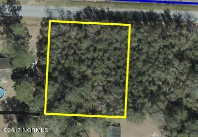 00 Crows Nest Lane, Sneads Ferry, NC 28460 (MLS #100069329) :: Century 21 Sweyer & Associates