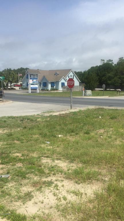 Address Not Published, Oak Island, NC 28465 (MLS #100069452) :: Century 21 Sweyer & Associates