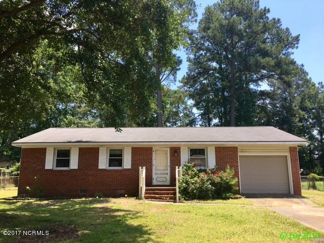2514 Country Club Road, Jacksonville, NC 28546 (MLS #100069481) :: Century 21 Sweyer & Associates