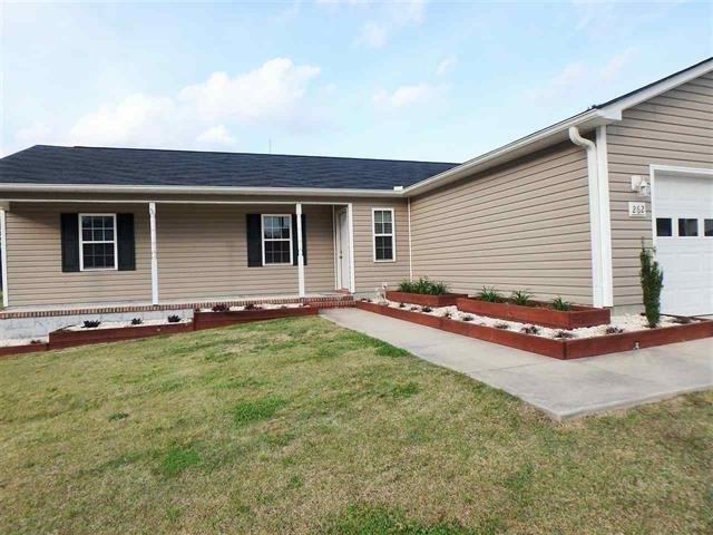 262 Bishop Drive, Jacksonville, NC 28540 (MLS #100069552) :: Century 21 Sweyer & Associates