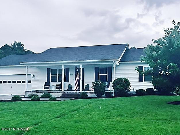 600 Fallow Court, Sneads Ferry, NC 28460 (MLS #100069572) :: Courtney Carter Homes