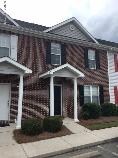 104 Lincoln Place Circle, Leland, NC 28451 (MLS #100069633) :: Century 21 Sweyer & Associates