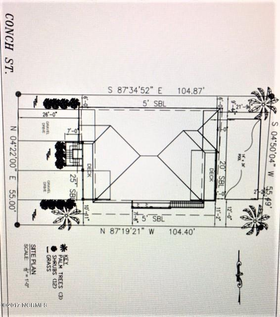 128 Conch Street, Holden Beach, NC 28462 (MLS #100069655) :: Century 21 Sweyer & Associates