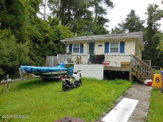 413 Houck Avenue, Carolina Beach, NC 28428 (MLS #100069676) :: RE/MAX Essential