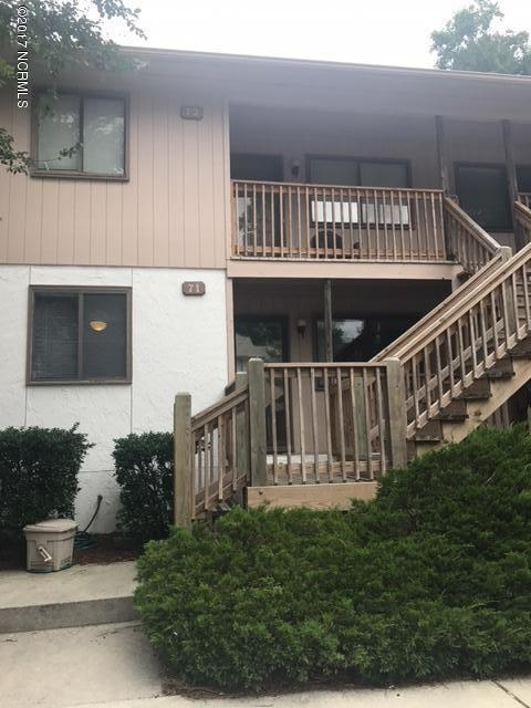 522 S Kerr Avenue #71, Wilmington, NC 28403 (MLS #100069843) :: David Cummings Real Estate Team
