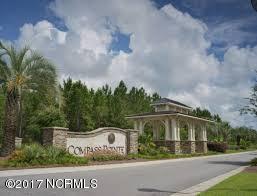 2307 N Pine Mill Trail NE, Leland, NC 28451 (MLS #100070022) :: RE/MAX Essential
