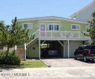 227 W First Street, Ocean Isle Beach, NC 28469 (MLS #100070033) :: RE/MAX Essential