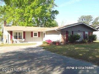 404 Estate Estate Drive, Jacksonville, NC 28546 (MLS #100070061) :: RE/MAX Essential